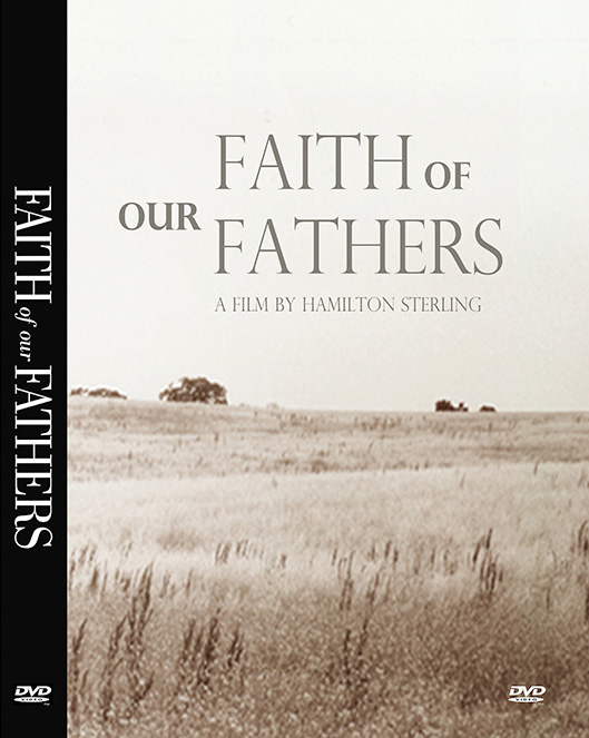 Faith of our Fathers front cover