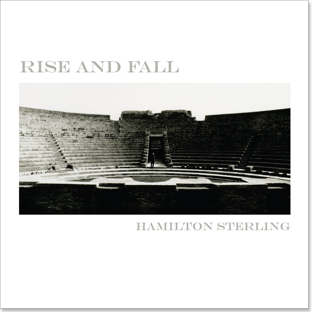 Rise and Fall CD